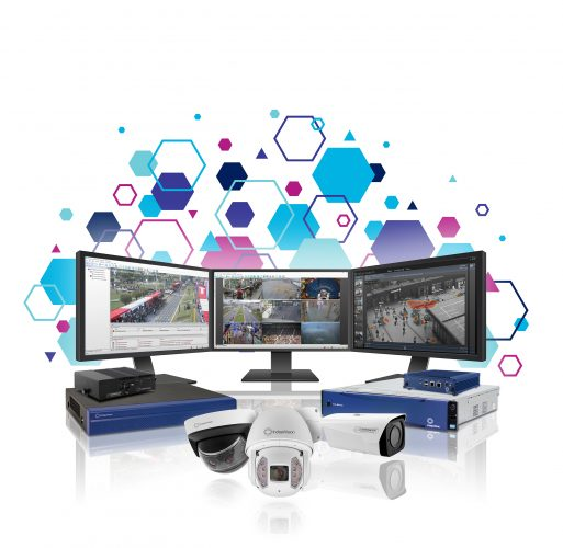 Providing security solutions around the globe