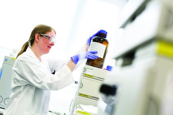 Edinburgh team leading the way in personalised cancer vaccines - Knowledge Factory
