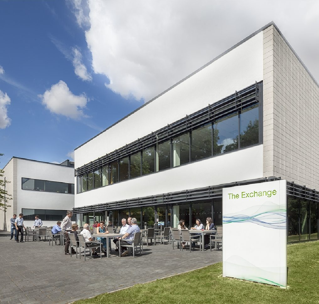 Colworth Park Knowledge Factory