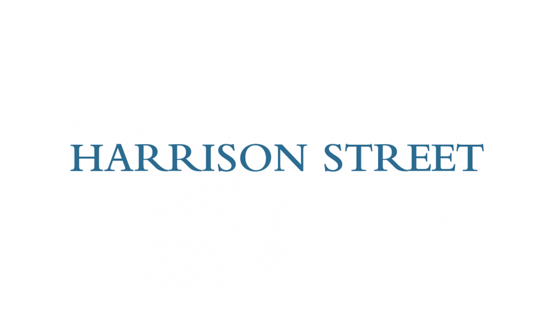 Harrison Street is a leading investment management firm exclusively focused on alternative real assets managing approximately $22.9 billion in assets under management.